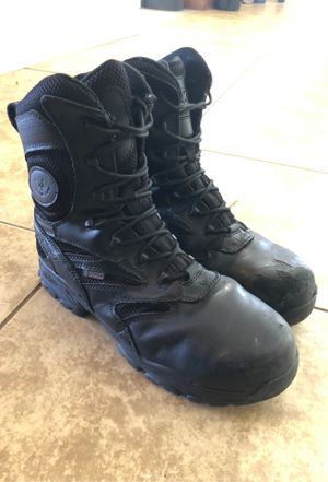 Work Boots OBO for Sale in Riverside, CA