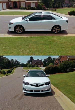 2012 Camry SE Price 12OO$ for Sale in Casselberry, FL