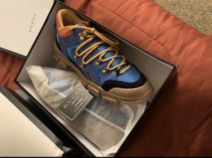 Gucci flashtrek sneakers for Sale in Philadelphia, PA