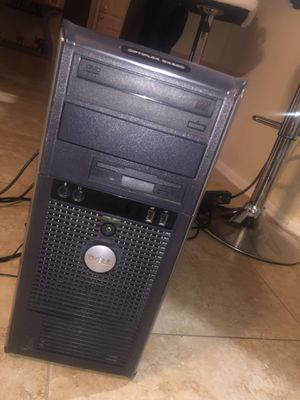 Dell Computer for Sale in Chandler, AZ