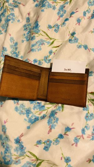 Couch wallet brand new for Sale in Vallejo, CA