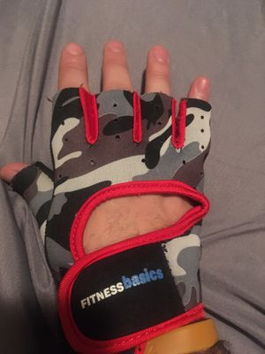 Workout gloves for Sale in Austin, TX