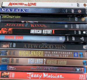 DVDs for Sale in Phoenixville, PA