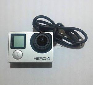 GoPro HERO4 BLACK for Sale in San Diego, CA