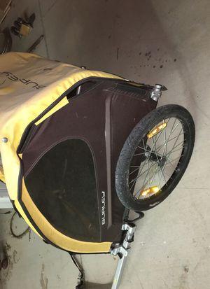 Burley bike trailer 100 obo for Sale in Las Vegas, NV