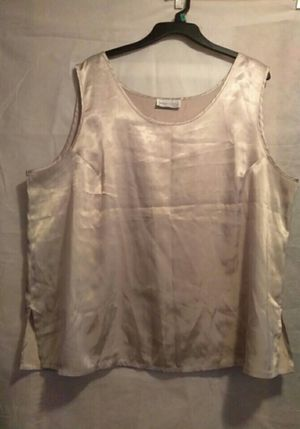 Champagne Color Top Size XL for Sale in Los Angeles, CA