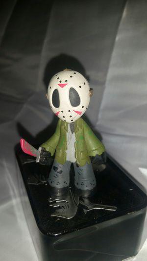 Jason Vorhees series 1 Funko Mystery Mini - Rare for Sale in Mason City, IA