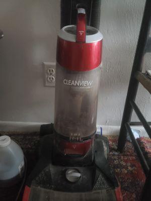Bissell vacuum cleaner for Sale in Norfolk, VA