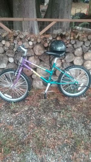 "Trek 20"" Mountain Lion bike for Sale in Renton, WA"