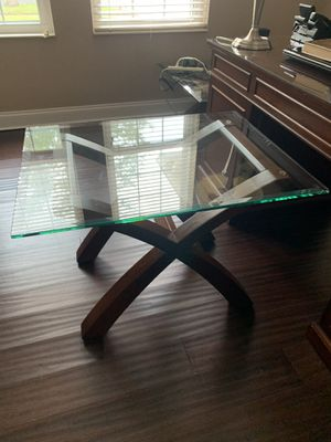Living Room Glass Tables for Sale in Orlando, FL