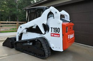 For sale 2006 Bobcat T190 for Sale in Chicago, IL