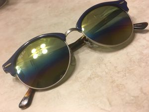 Ray Ban Clubround Sunglasses Brand New for Sale in Anaheim, CA