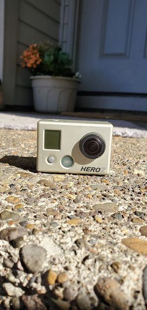 Gopro Hero 2 for Sale in Woodburn, OR