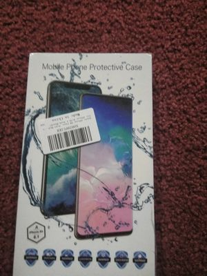I phone 10 water proof phone case for Sale in Buffalo, NY