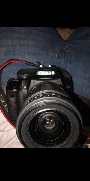 Canon EOS for Sale in Fremont, CA