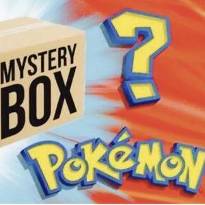 Pokemon TCG Mystery Box 🔥🔥 ULTRA RARE GUARANTEED! CHARIZARD? for Sale in Tampa, FL