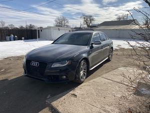2011 Audi s4 supercharged for Sale in Brighton, CO