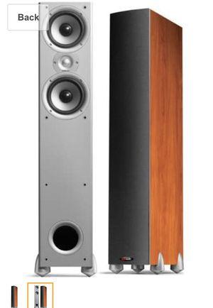 Polk Audio speakers for Sale in Dallas, TX