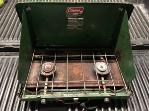 Coleman grill for Sale in Charlotte, NC