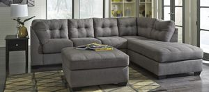 Brand new ashley sectional on sale today!!! for Sale in Columbus, OH
