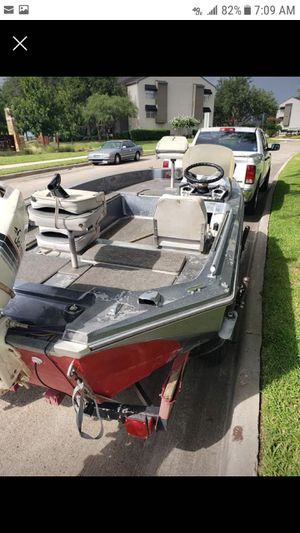 1978 skeeter boat for Sale in Mesquite, TX