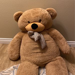 6ft teddy bear for Sale in San Diego, CA