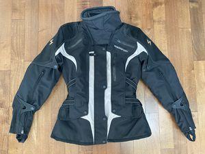 Scorpion Fury Exo Women's Motorcycle Jacket for Sale in El Segundo, CA
