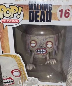 Bicycle Girl Walking Dead Vaulted for Sale in Surprise,  AZ