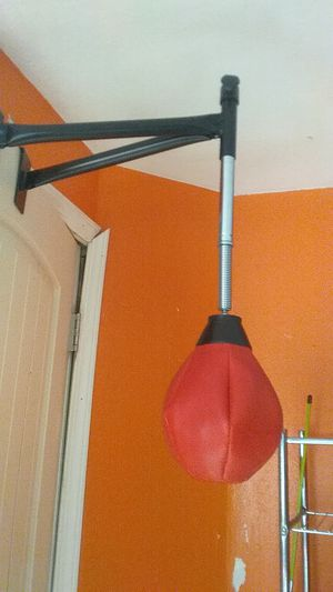 Speed bag for Sale in Tacoma, WA