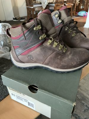 Timberland Women's Boots 8.5 for Sale in Denver, CO