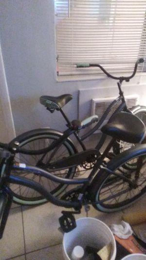 Huffy beach cruiser bikes for Sale in Hollywood, FL