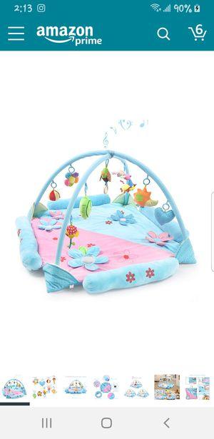 Alfombrilla para actividades de bebes for Sale in Miami Gardens, FL
