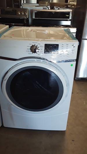 Set washer/dryer machine brand new GE ,27 inches for Sale in Miramar, FL