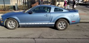 2007 Ford Mustang for Sale in Chicago, IL