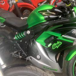 2016 Kawasaki Ninja 650 for Sale in Las Vegas, NV