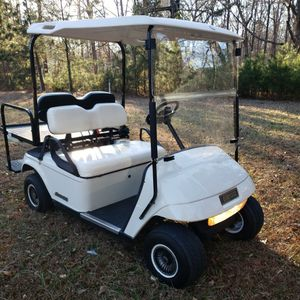 Ezgo Golf Cart/ Free Delivery for Sale in Fayetteville, GA