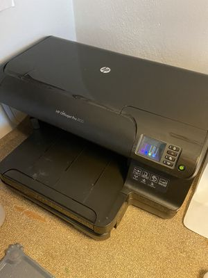 HP Officejet Pro 8100 Printer for Sale in Erie, PA