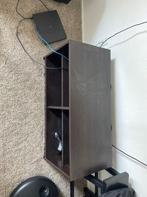 Tv Stand - MUST GO $30 for Sale in San Diego, CA