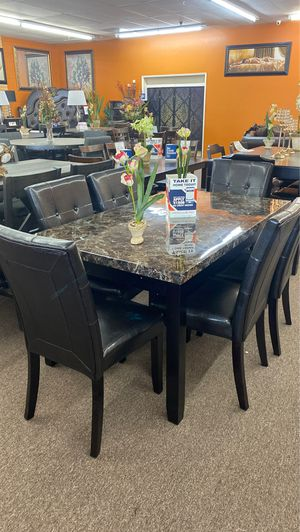 7pc dining table for Sale in Fresno, CA