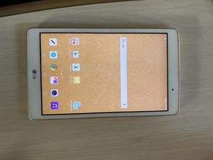 LG G pad X 8.0 for Sale in Phoenix, AZ