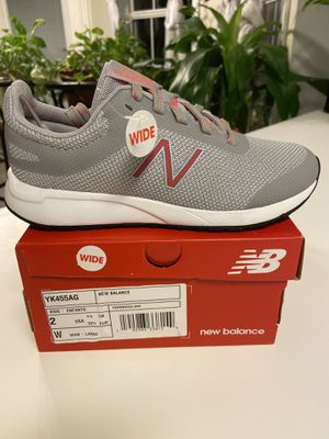 Girl's New Balance 455 for Sale in Lawrenceville, GA