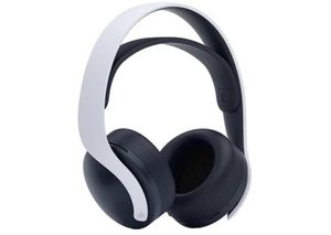Sony PS5 PlayStation 5 Pulse 3D Wireless Headset White for Sale in Tampa, FL