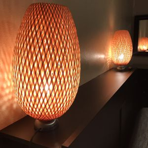 2 IKEA Lamps for Sale in Vancouver, WA
