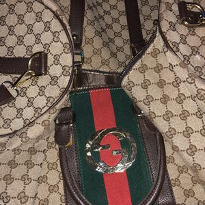 Gucci duffle bag for Sale in Spring, TX