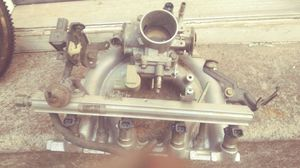 Civic 96 to 00 intake manifold for Sale in Charlotte, NC