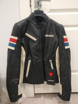 Dainese women's Lola D1 Motorcycle Jacket for Sale in Hermosa Beach, CA