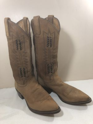 Women's Western Cowboys Boots Dan Post Size 6 1/2 for Sale in Austin, TX