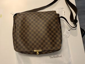 Louis Vuitton messenger bag for Sale in Tampa, FL