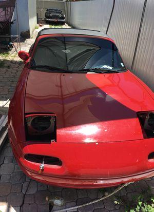 Mazda for Sale in Miami, FL
