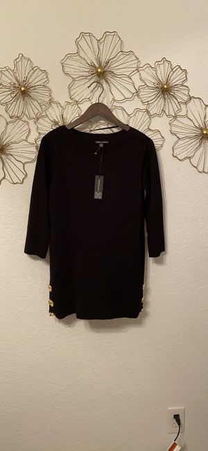 Nwt cable & gauge 3/4 sleeve top for Sale in Corpus Christi, TX
